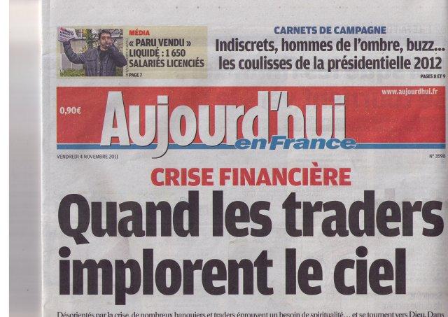 Journal du 04/11/2011 Parisi10