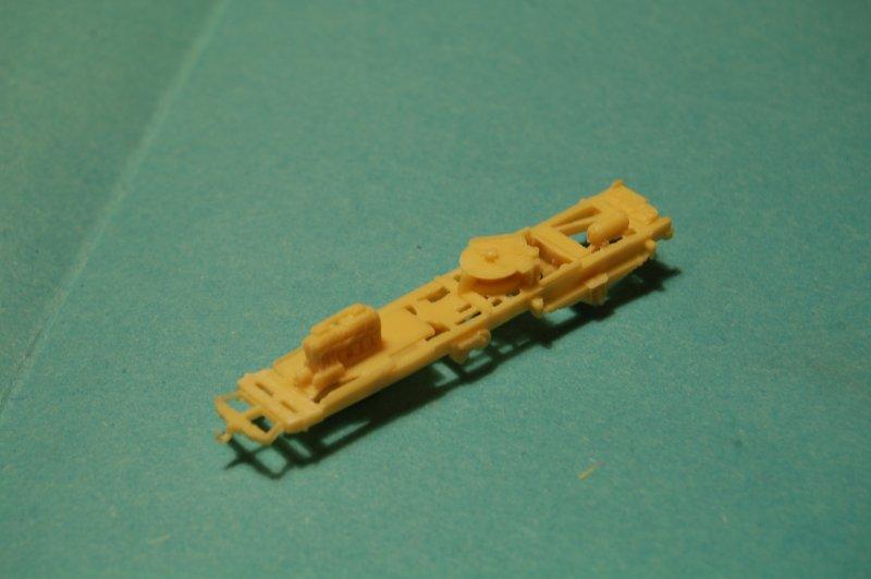Scammel pioneer 6x4 recovery vehicle en AFN - Wespe 1/72 Dsc_0062