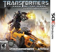 Test de Transformers 3 sur 3DS  Jaquet10