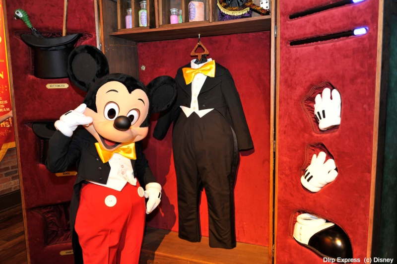 Meet Mickey Mouse - Rencontre avec Mickey [Fantasyland - 2012] - Page 4 Hd119811