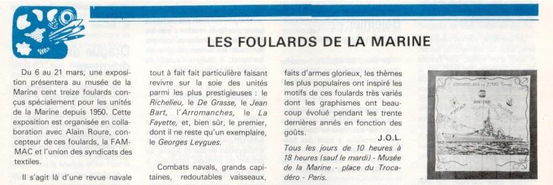 [Logos - Tapes - Insignes] Foulards Cols_b13