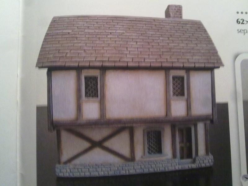 Casa inglese scala 1/48 (fabio.90) 01032011