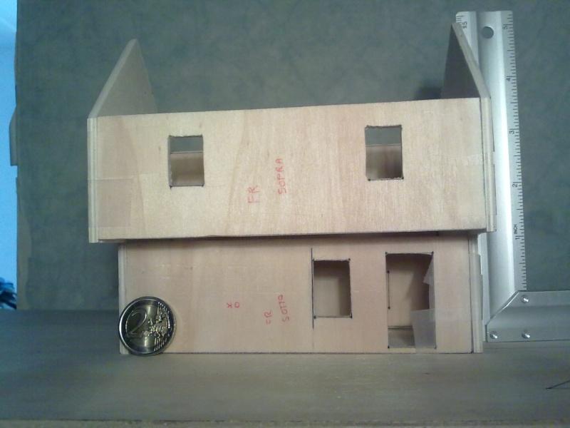Casa inglese scala 1/48 (fabio.90) 04032011