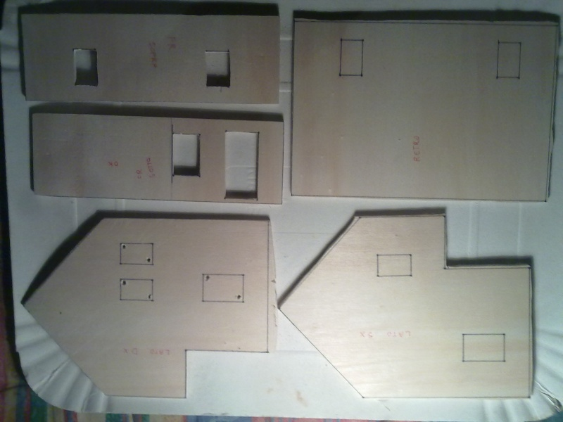 Casa inglese scala 1/48 (fabio.90) 29022011