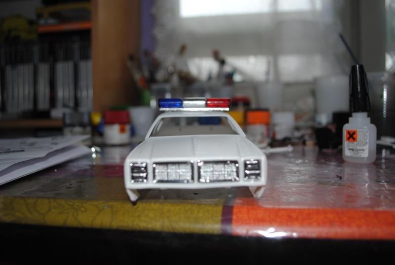voiture de police  du sherif  rosco Dsc_0180