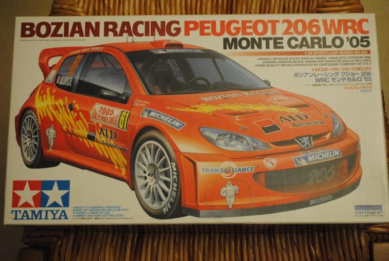 peugeot 206 rally monte carlo  Dsc_0221