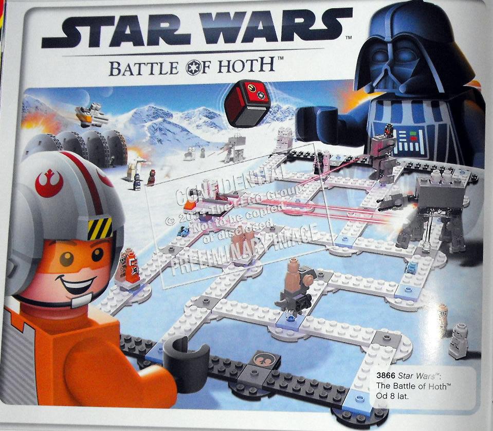 Nouveau Jeux Lego Starwars Battle10