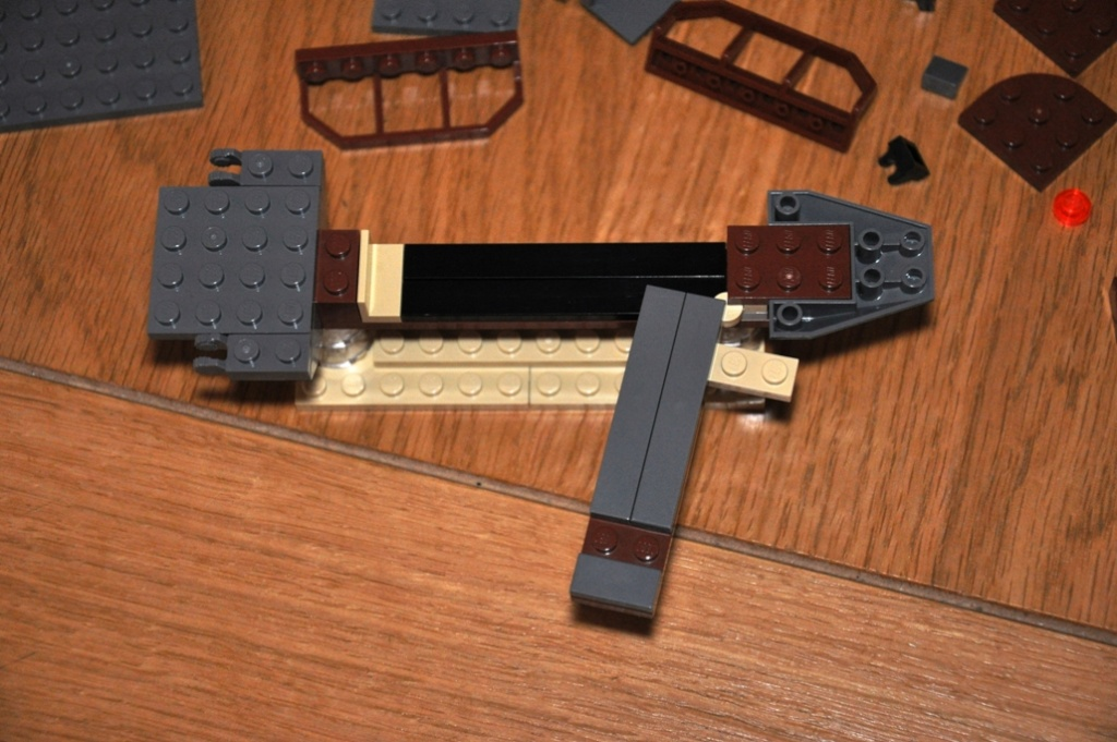 Lego - 6210 - Barge de Jabba Dsc_0103