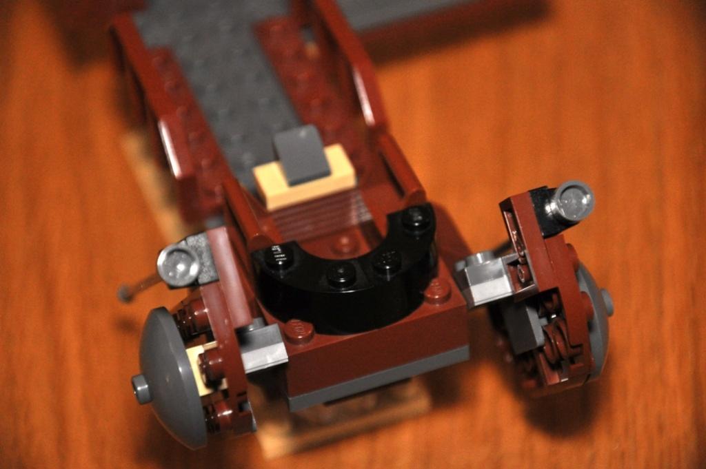 Lego - 6210 - Barge de Jabba Dsc_0106