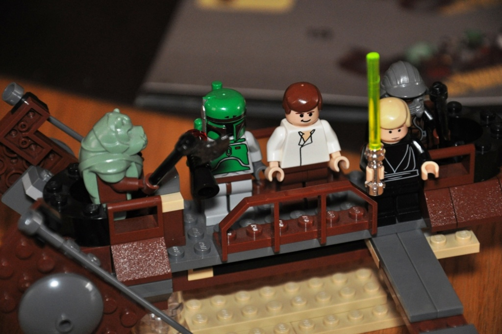 Lego - 6210 - Barge de Jabba Dsc_0107