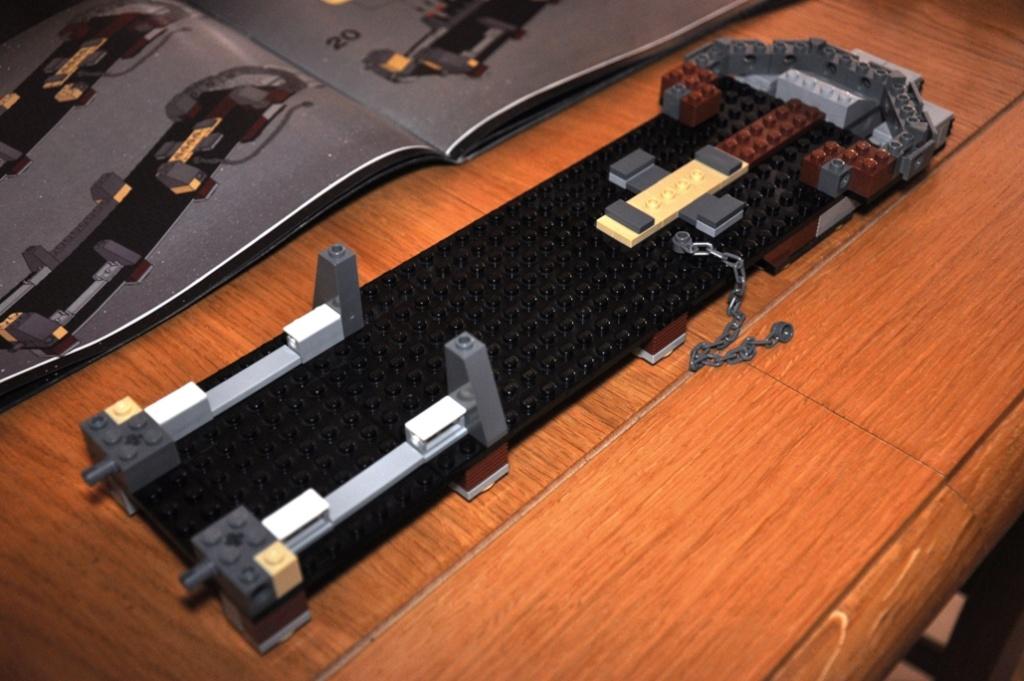 Lego - 6210 - Barge de Jabba Dsc_0116