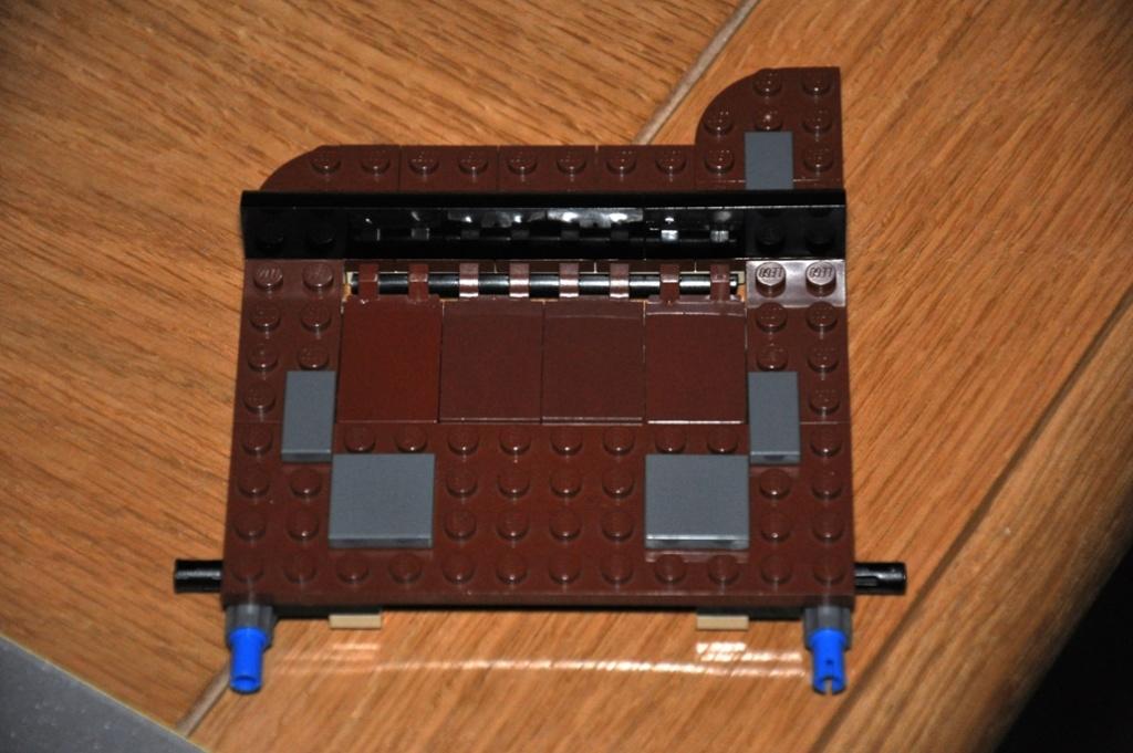 Lego - 6210 - Barge de Jabba Dsc_0126
