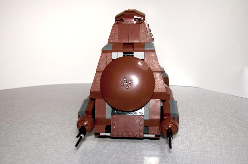 Lego - 7662 - Trade Federation MTT Dsc_0416