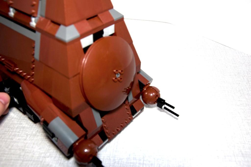 Lego - 7662 - Trade Federation MTT Dsc_0417
