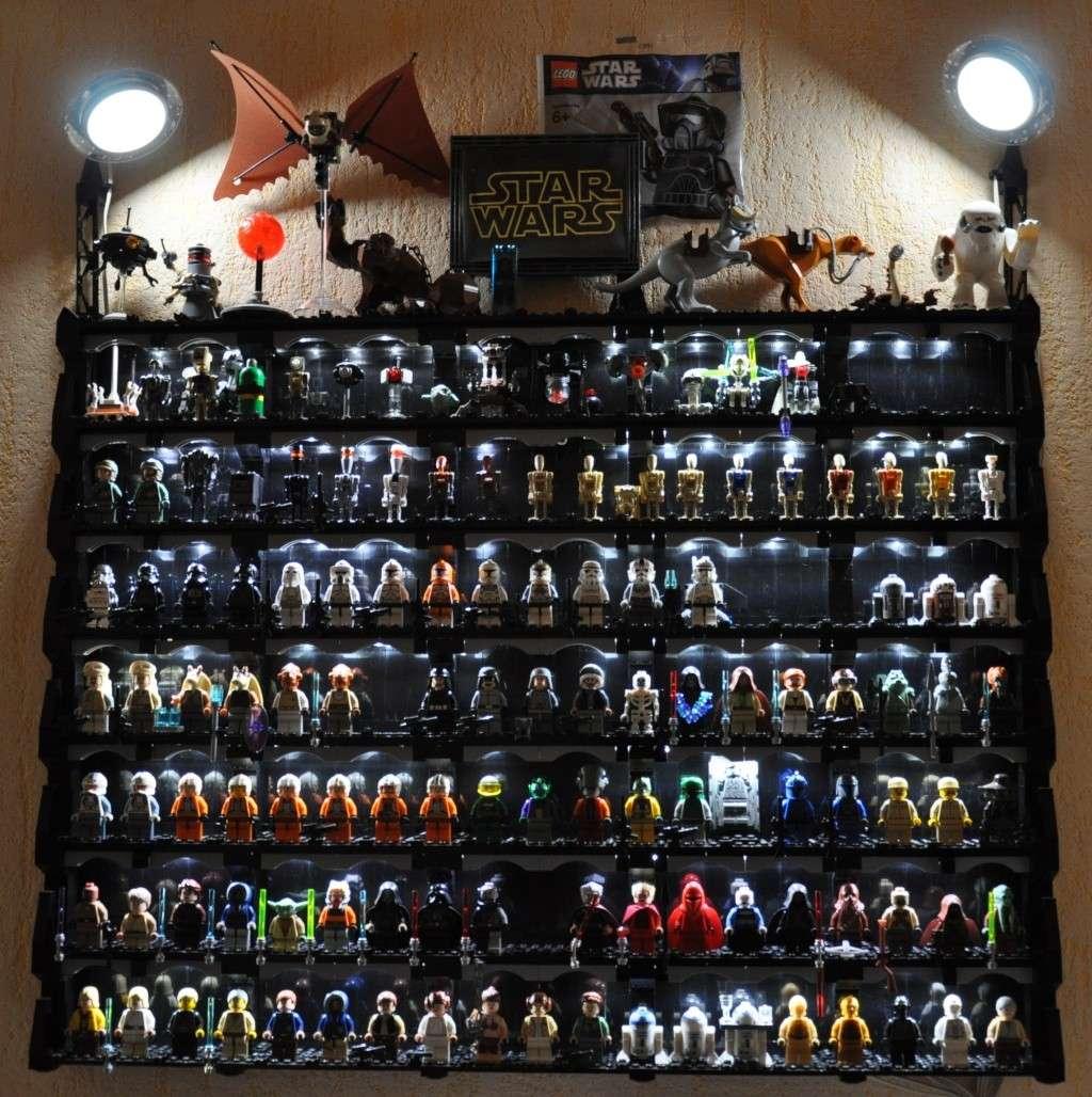 Lego - Présentoir Minifig Star Wars Dsc_0437