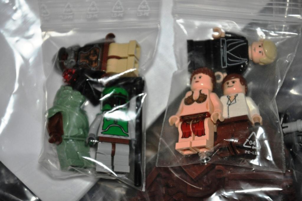 Lego - 6210 - Barge de Jabba Dsc_0499
