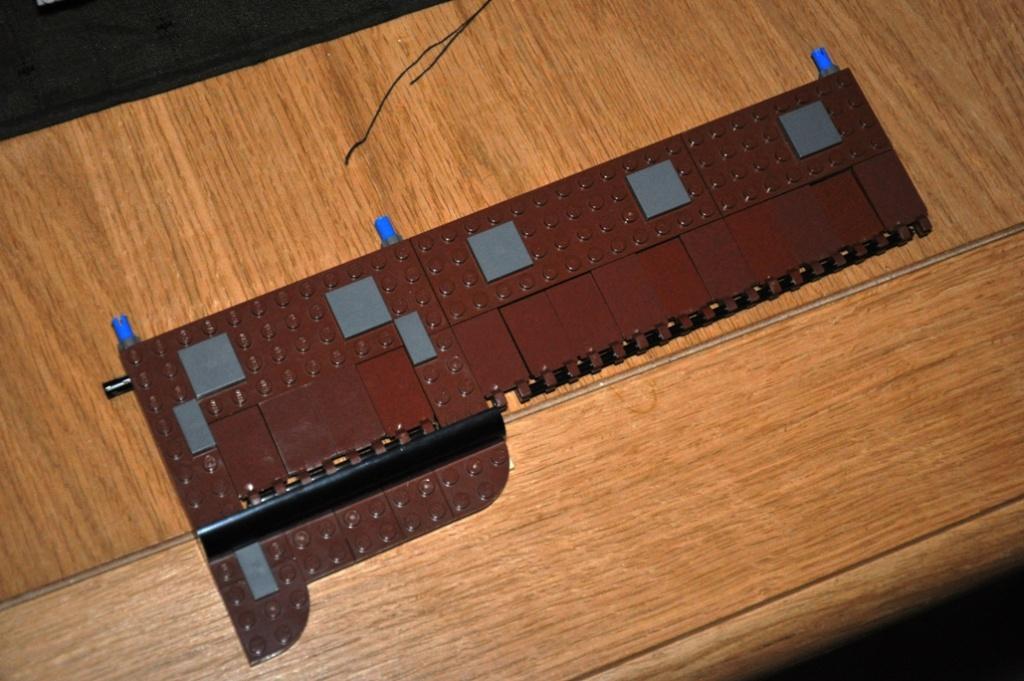 Lego - 6210 - Barge de Jabba Dsc_0511