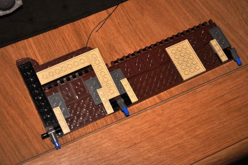 Lego - 6210 - Barge de Jabba Dsc_0512