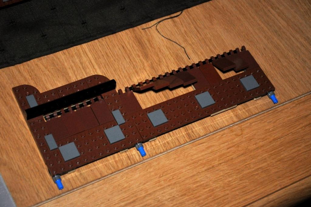 Lego - 6210 - Barge de Jabba Dsc_0516