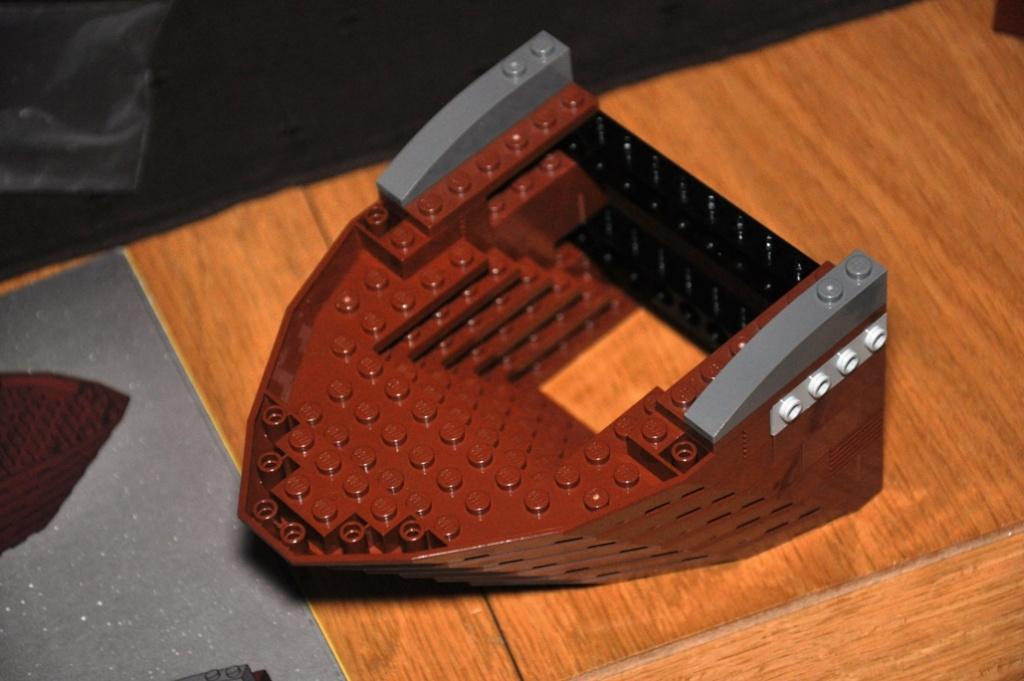 Lego - 6210 - Barge de Jabba Dsc_0517