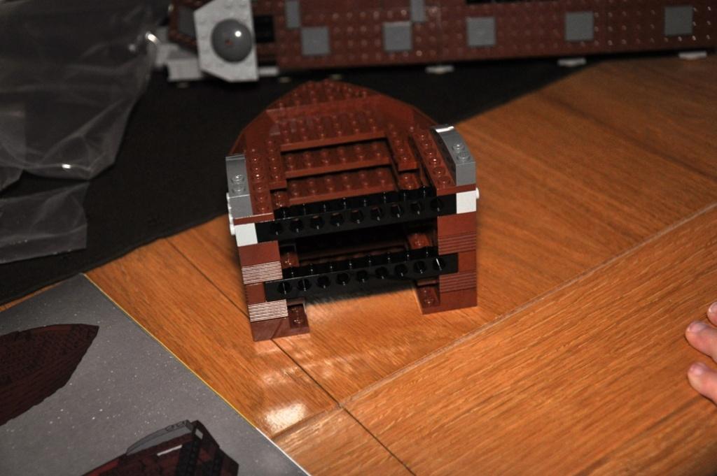 Lego - 6210 - Barge de Jabba Dsc_0518