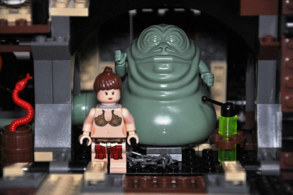 Lego - 6210 - Barge de Jabba Dsc_0526
