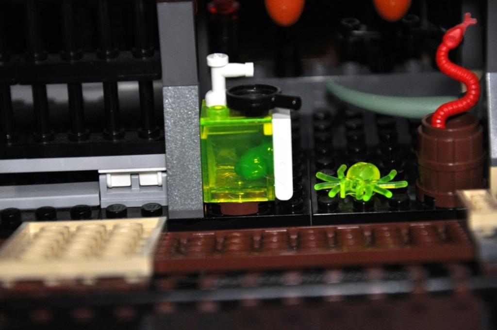 Lego - 6210 - Barge de Jabba Dsc_0527