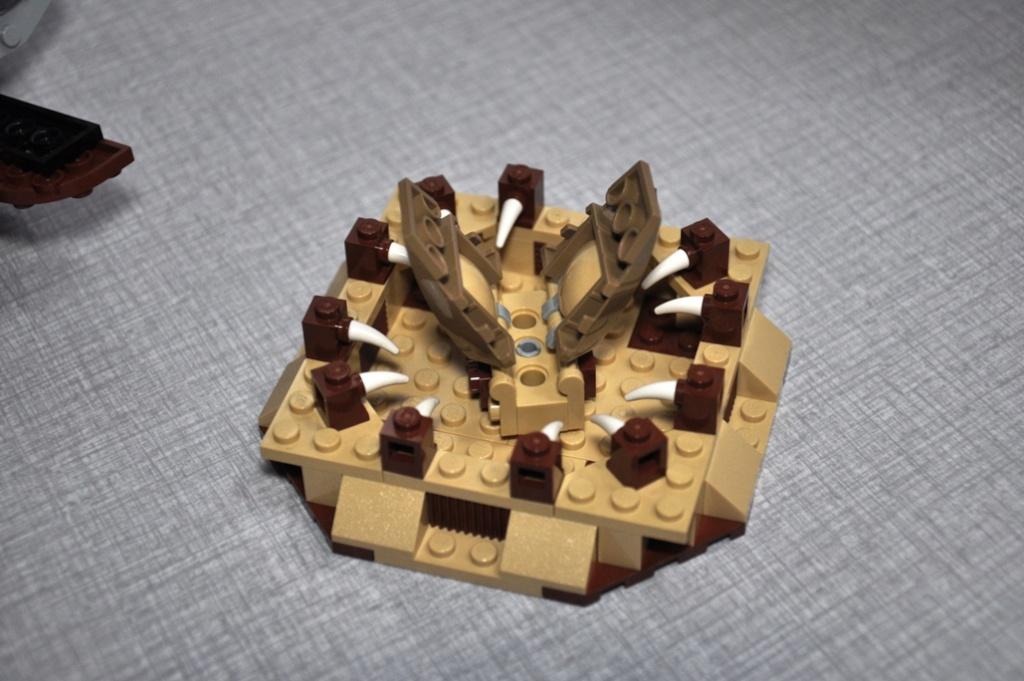 Lego - 6210 - Barge de Jabba Dsc_0534