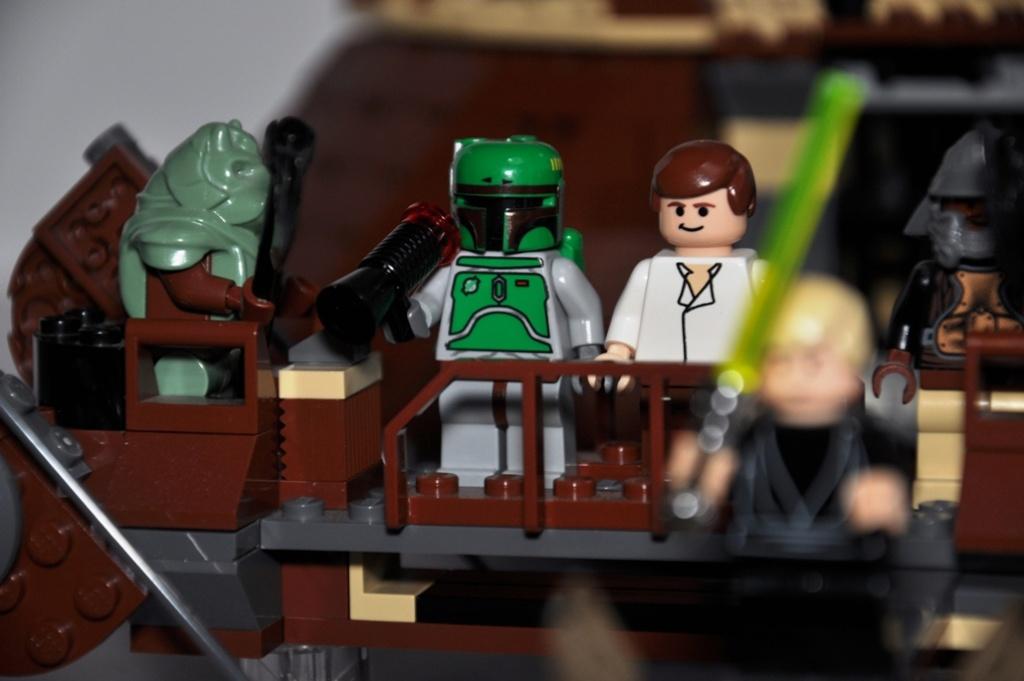 Lego - 6210 - Barge de Jabba Dsc_0537