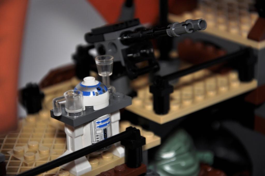 Lego - 6210 - Barge de Jabba Dsc_0540