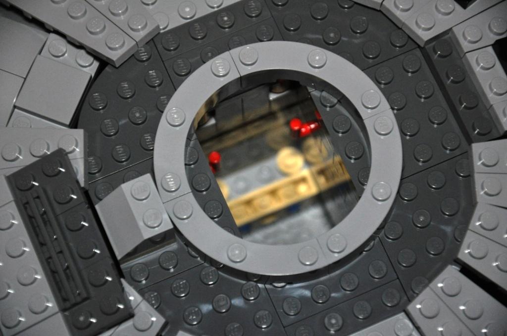 LEGO STAR WARS - 7965 - Millennium Falcon  Dsc_0558