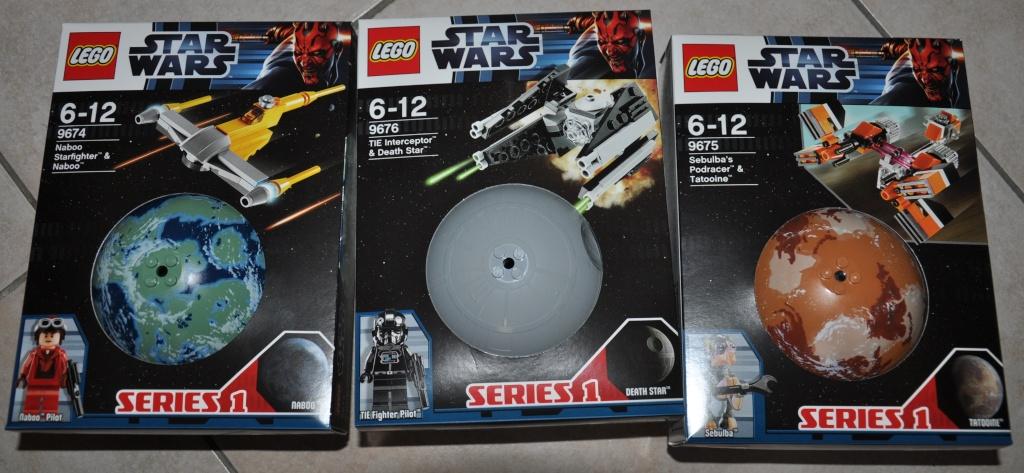 Lego - 9674 9675 9676 - Serie 1 Dsc_0620