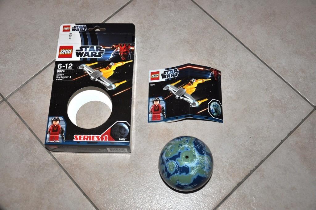 Lego - 9674 9675 9676 - Serie 1 Dsc_0621