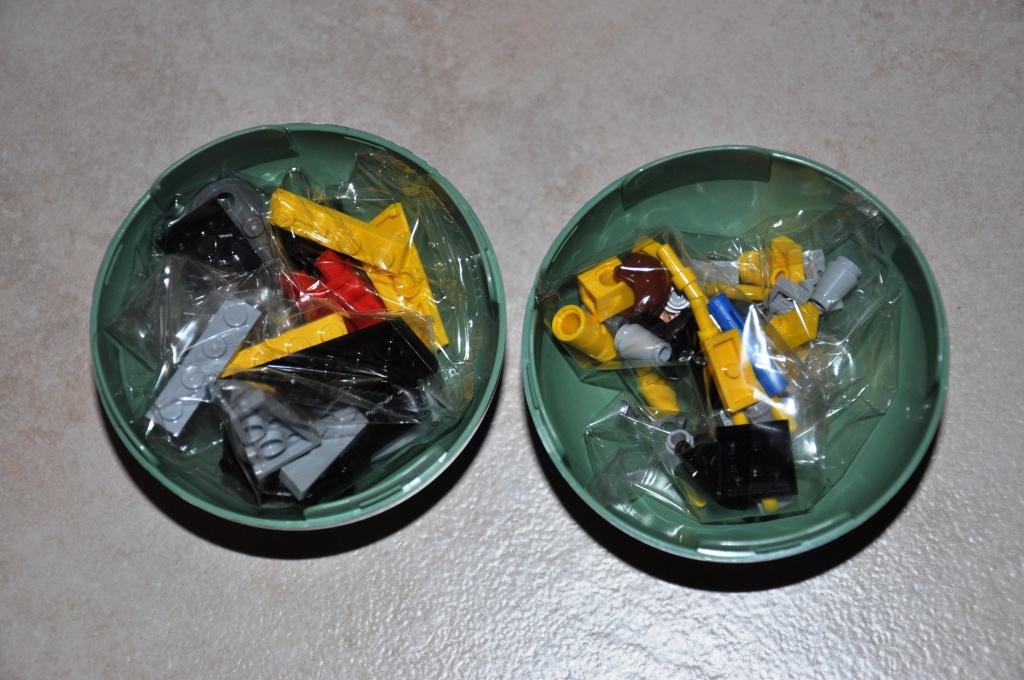 Lego - 9674 9675 9676 - Serie 1 Dsc_0622