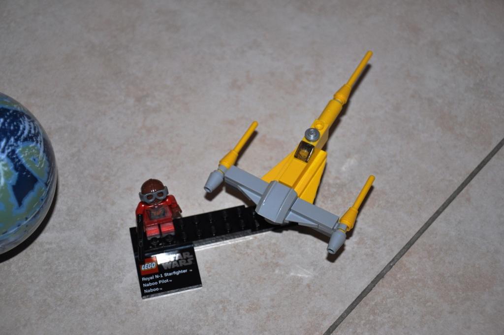 Lego - 9674 9675 9676 - Serie 1 Dsc_0623