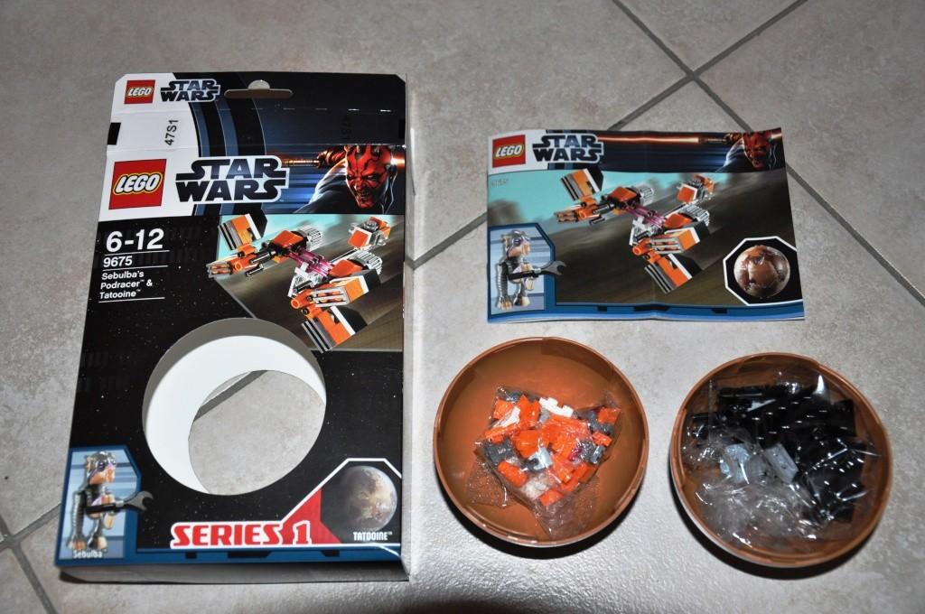 Lego - 9674 9675 9676 - Serie 1 Dsc_0627
