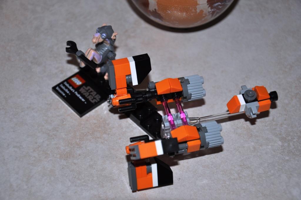 Lego - 9674 9675 9676 - Serie 1 Dsc_0629