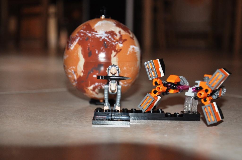 Lego - 9674 9675 9676 - Serie 1 Dsc_0630