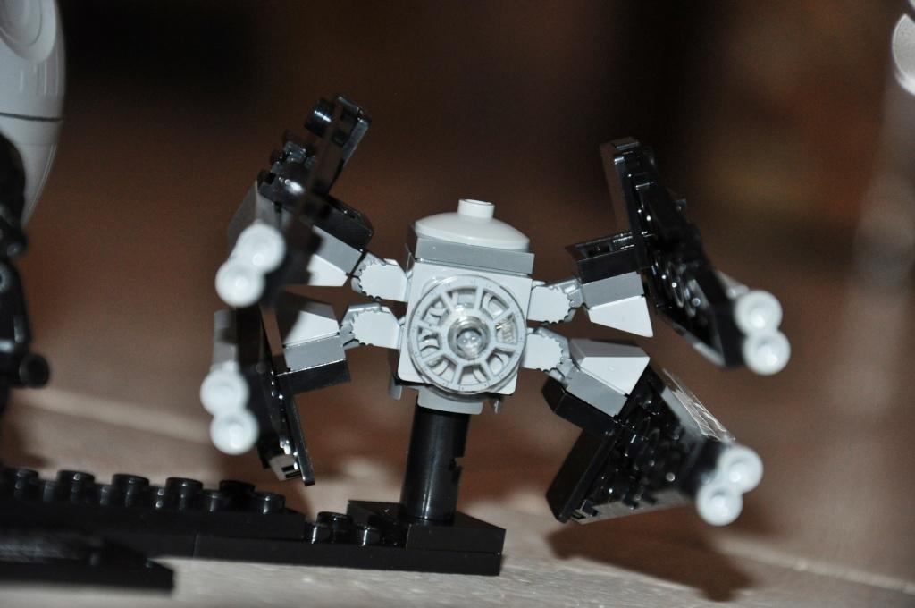 Lego - 9674 9675 9676 - Serie 1 Dsc_0637