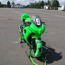 Ledenon le 16/09 avec l' ASPI Racing 11111