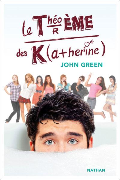 GREEN John - Le Théorème des Katherine Theore10