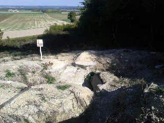 Site et Vestiges : La Main de Massiges 13167810