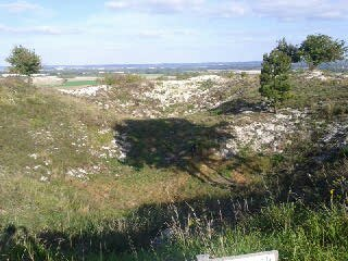 Site et Vestiges : La Main de Massiges 13167818