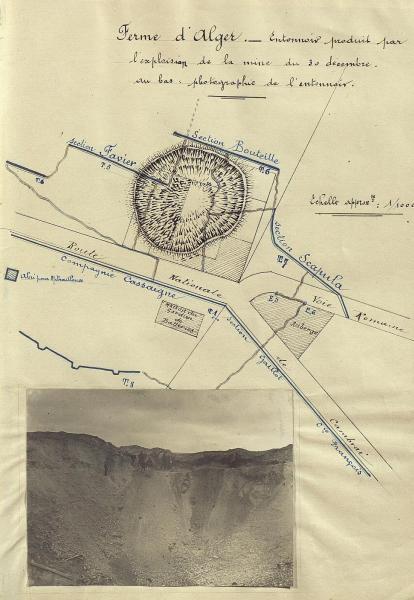 Le musée du Fort de la Pompelle (51) Divisi10