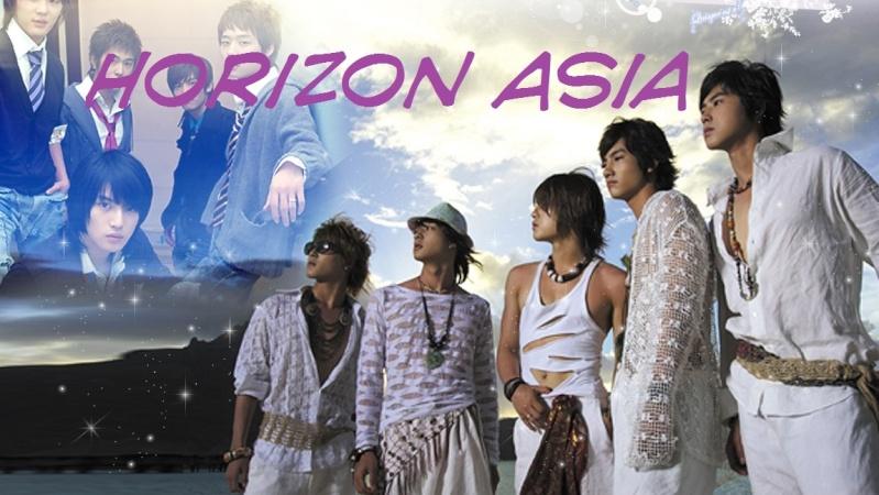 HORIZON ASIA Dbsk6c10