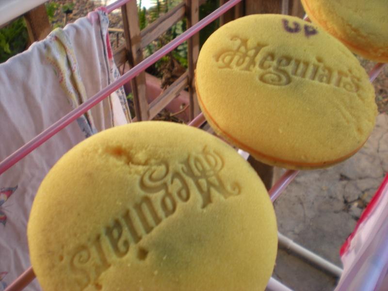 Problema con pad gialli Meguiar's Dscn0778