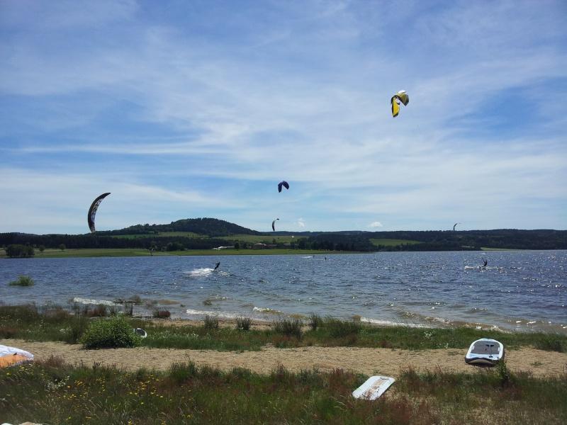 WE test Flysurfer Naussac du 22 au 24 juin 2012 20120610
