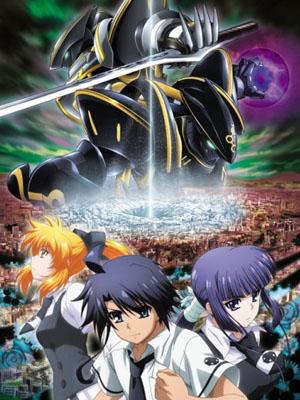 [Serie Anime] Asura Cryin` 2 1066510
