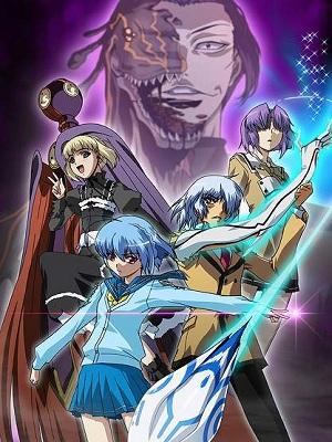 [Serie Anime] Ayakashi 856710