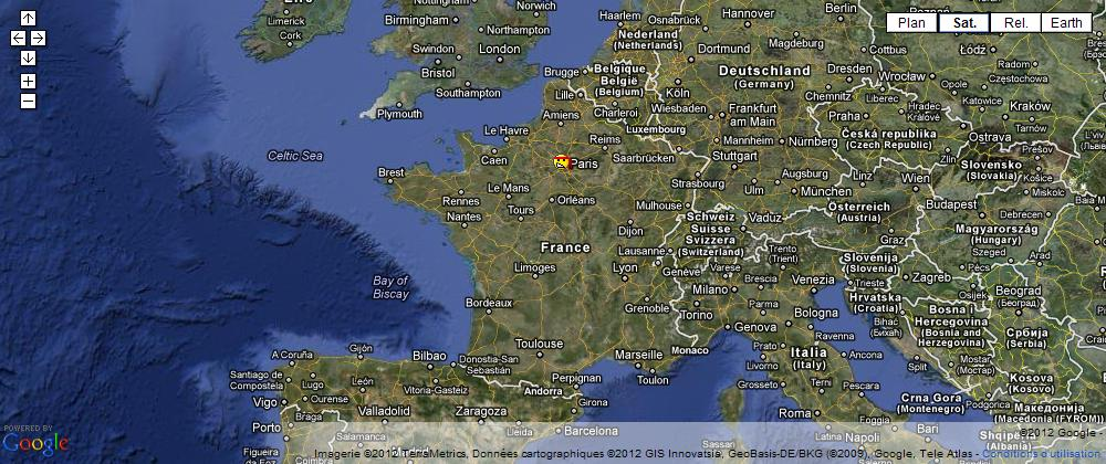 [NORD ESSONNE] FAST FunAirSoftTeam - Portail Map_ma10